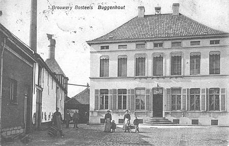 Bosteels-Anno-1800