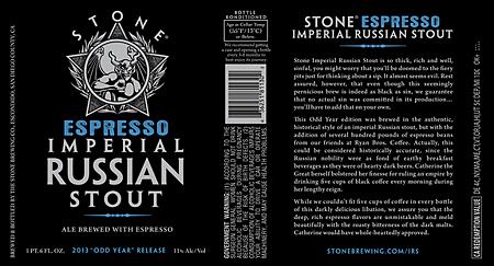 IRS-Espresso-label