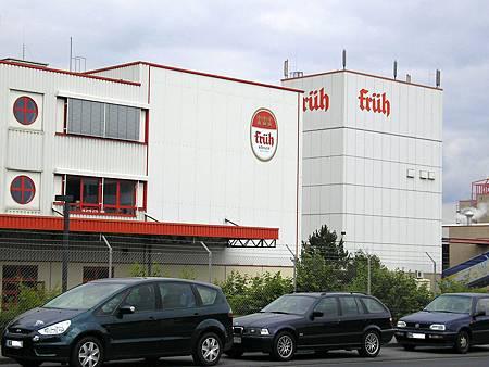 Früh-Brauerei
