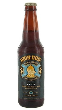 Hair of the Dog Fred