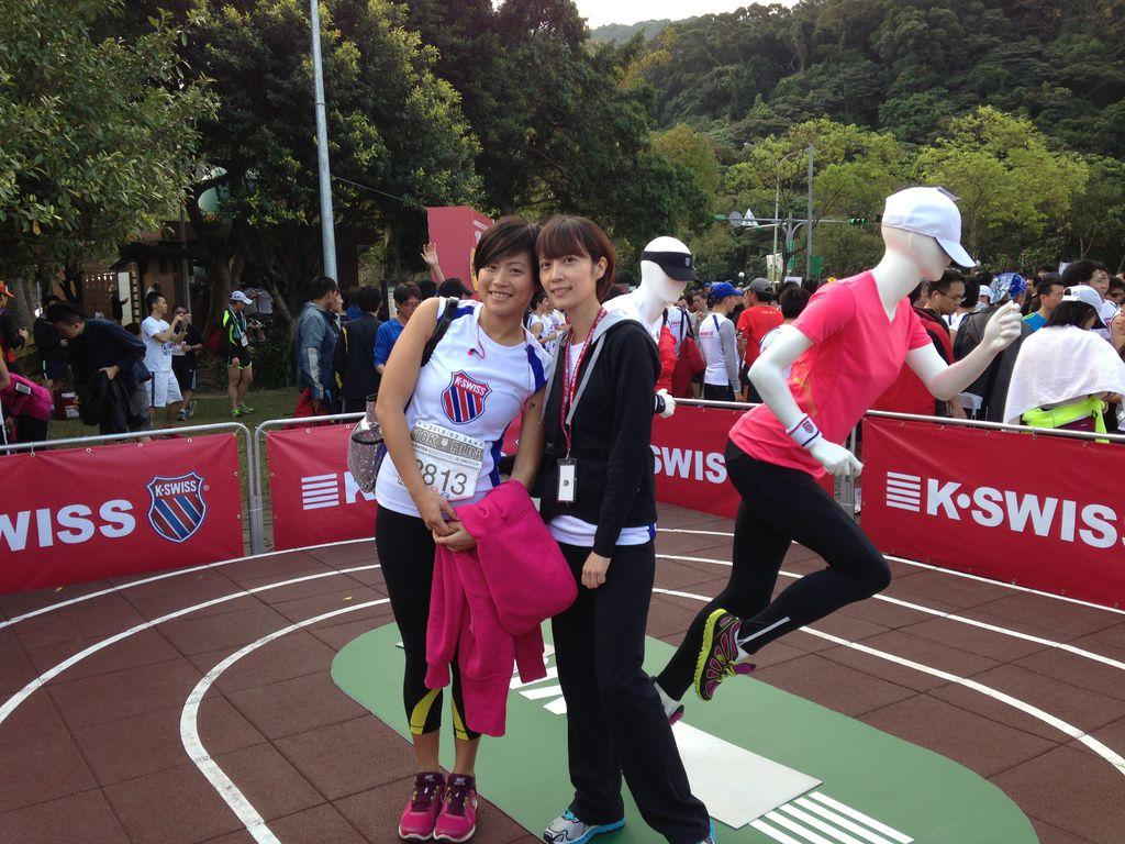 KSwiss 10K Run
