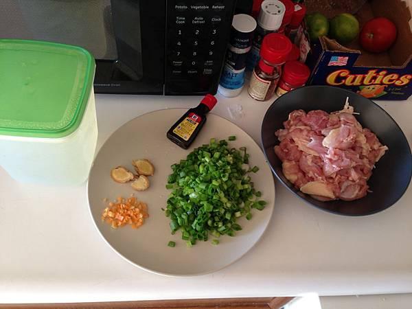Spicy Chicken 1