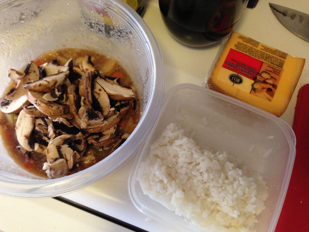 potato pork stew rissoto