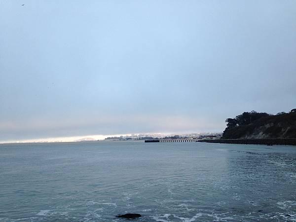 HM day 15 GGB Ocean View