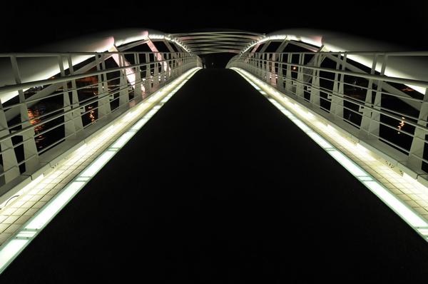 D300S夜景試拍1