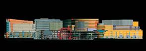 多彩博多運河城
