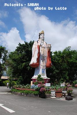 99.6.7-1st day of Sabah-044-普陀寺觀音像.jpg