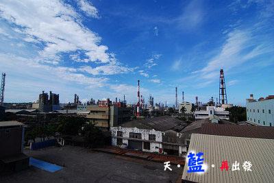 小港工業區