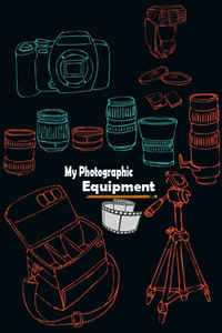 攝影器材版圖3-1