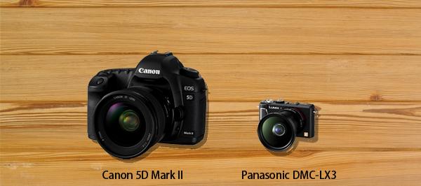 攝影器材版圖1-2