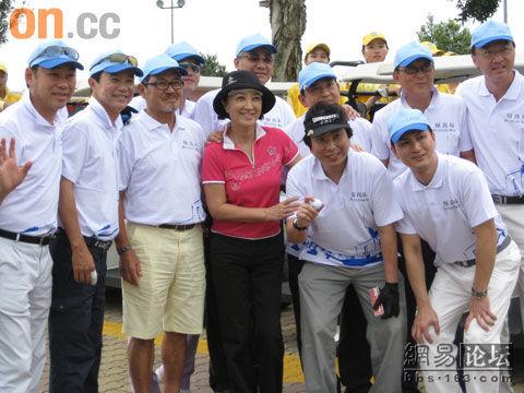 保良局慈善高爾夫球2010.jpg