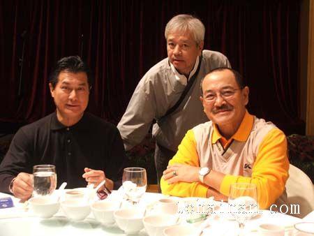 香港藝人高球團春季海南體驗高爾夫藝人b.jpg
