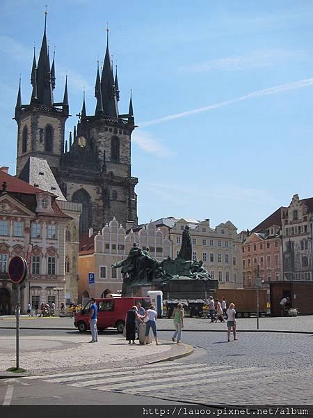 舊城廣場-泰恩聖母教堂1.jpg