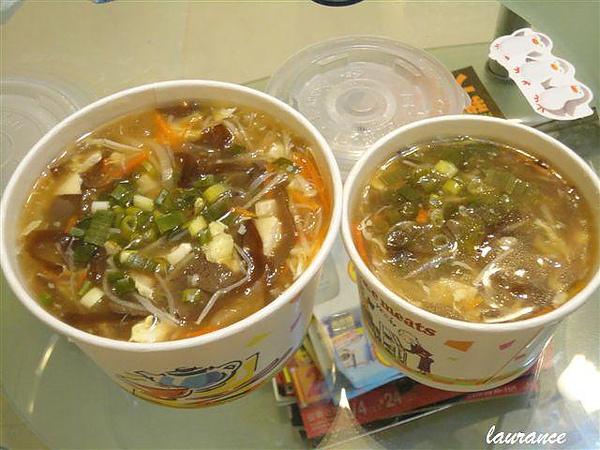 酸辣麵和酸辣湯.JPG