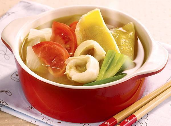 茄蔥黃金湯-1