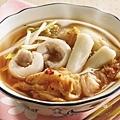 海鮮泡菜湯-1