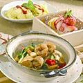 102-0315-316三杯魚餃煲