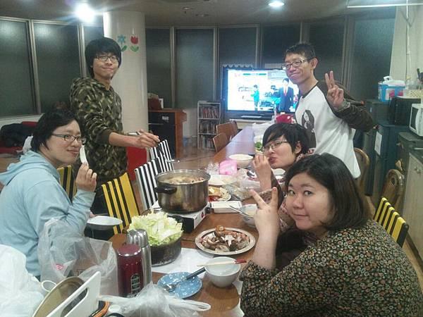 2013.1.16 cookie&有慶歡送會in J&F(彥清的).jpg