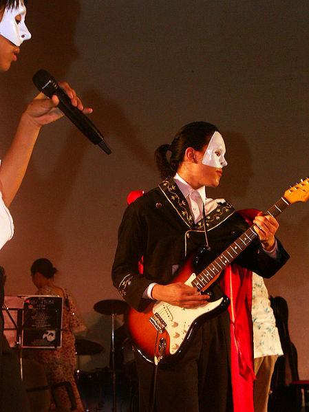 兩位Phantom