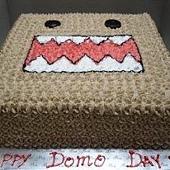 DOMO蛋糕