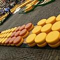 阿克馬-傳統起司市場