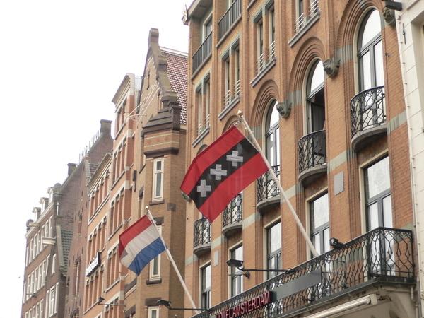 阿姆斯特丹-XXX
