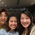 4/20和兩位姊姊在帕莎蒂娜日本料理享用非常美味又愉快的晚餐,很幸福呀~