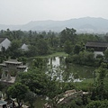 西溪溼地是中國很重視的一個地方,也是最新觀光景點