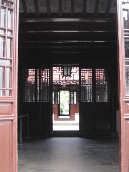 博物館內景