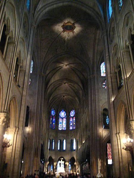 也是很漂亮的教堂之一