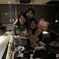 2/15 鈺婷姊姊生日! 謝謝妳的感動眼淚,真的很開心是你們的朋友~