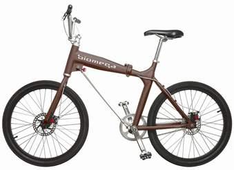 Biomega Boston摺疊式腳踏車