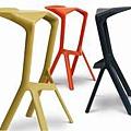 Konstantin Grcic的吧檯椅