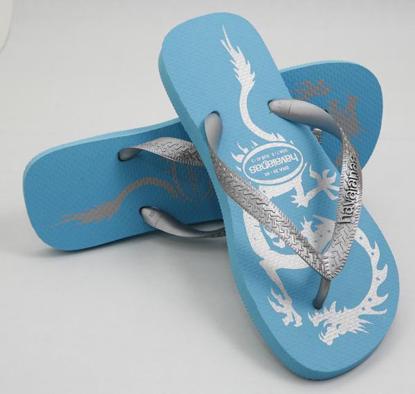 Havaianas涼鞋