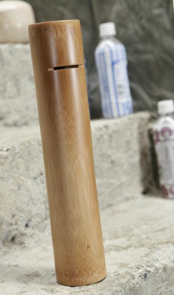 大禾竹藝的存錢筒