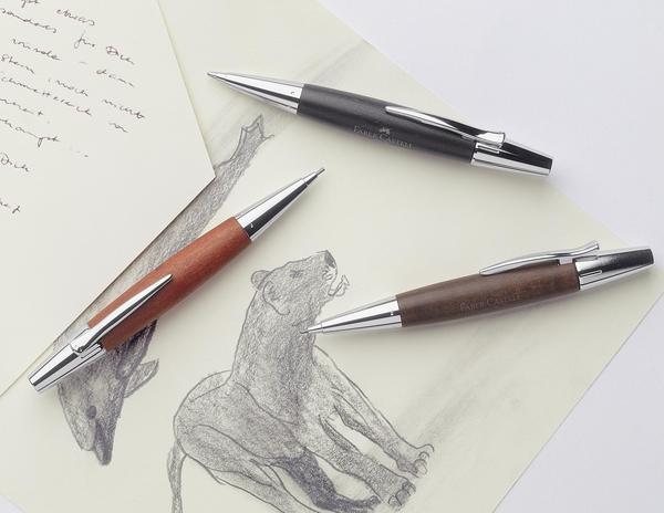 Faber Castell旋轉鉛筆