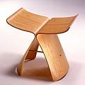 Butterfly stool 天童木工
