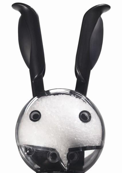Chef'n兔子鹽罐、胡椒罐