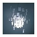 Zettel便條紙燈