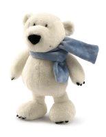Nici北極熊