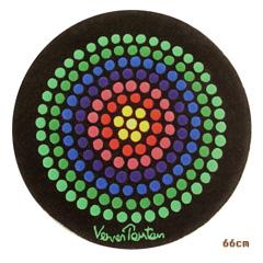 Verner Panton VIII地毯