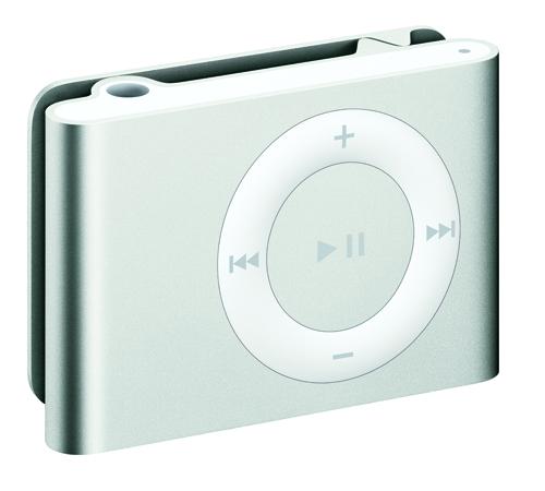 iPod Shuttle