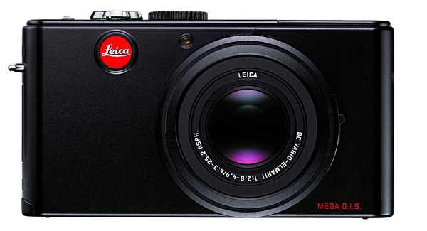 Leica 數位相機