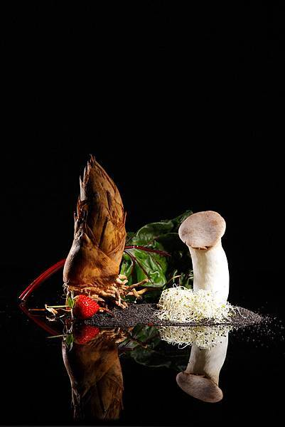 綠『食』力 v.s. 從農場到餐桌 @ LaVie :: 痞客邦