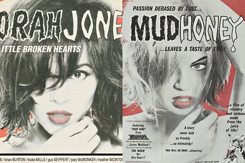norah-jones-mudhoney-little-broken-hearts-russ-meyer-poster