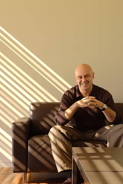 澳洲葡萄酒大師Michael Hill Smith