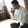 中國茶專家池宗憲