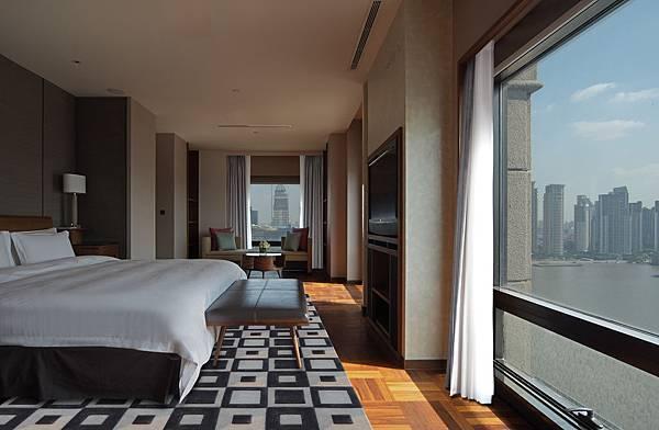Les Suites Orient 上海東方商旅