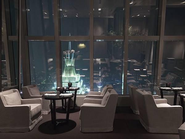 Park Hyatt Shanghai上海柏悅酒店