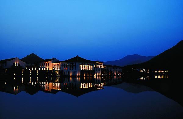 Fuchun Resort杭州富春山居